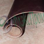Техническая кожа ГОСТ 20836-75 и изделия из нее.