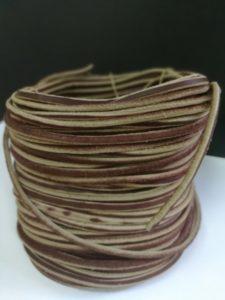 Купить круглые ремни из технической кожи, по цене производителя.